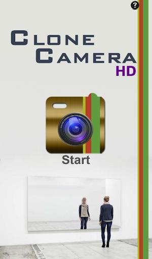 Clone Camera HD