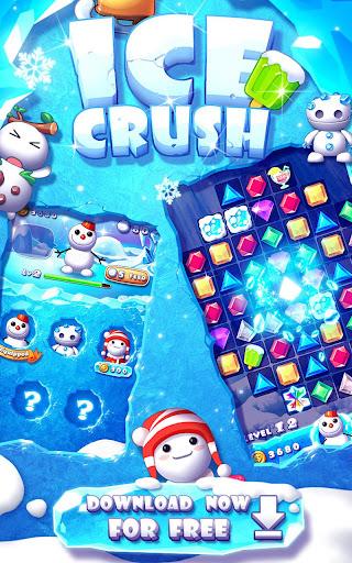 Ice Crush android2mod screenshots 10