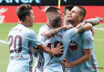 Liga : Iago Aspas porte le Celta de Vigo face à Valence, Getafe s'impose