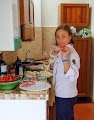 Наш гуру тосканской кухни
