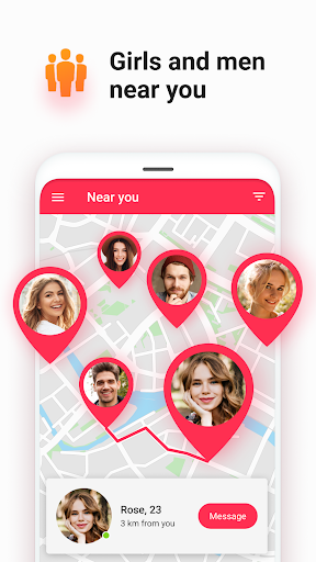 Dating and Chat - SweetMeet