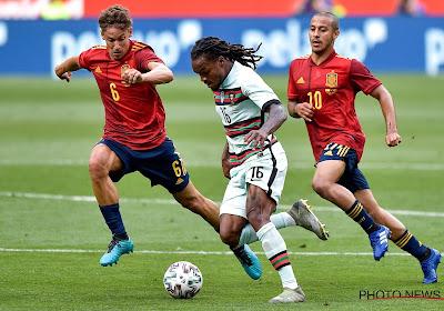 L'Espagne et le Portugal se quittent dos à dos