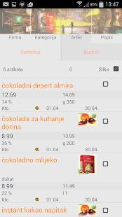 Špeceraj - náhled