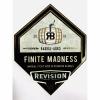 Revision Barrel-Aged Finite Madness (2018)