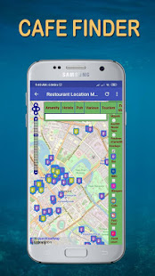Download Crato Juazeiro ATM Finder For PC Windows and Mac apk screenshot 5