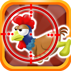 Chicken Hunter Shoot for PC and MAC