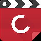CineTrak: Tu Agenda de películas y series icon