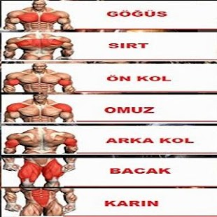 Power Fit Gym - náhled