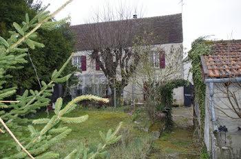 maison à Amillis (77)