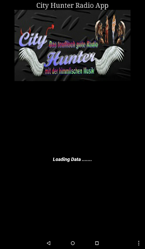 City-Hunter Radio
