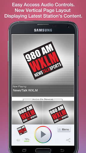 News Talk WXLM