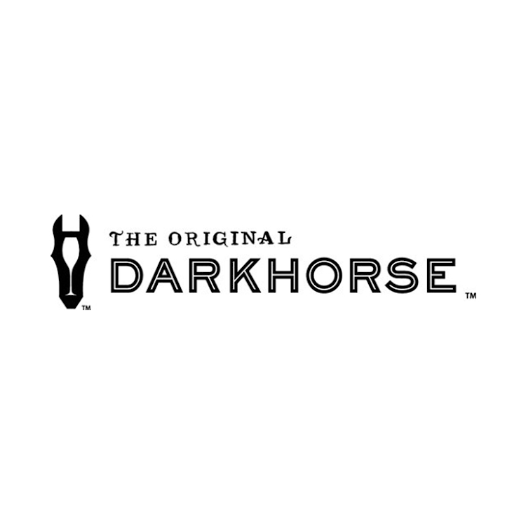 Logo for Dark Horse Rose