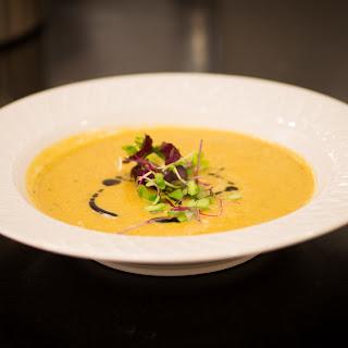 Butternut Squash Soup Allspice Recipes