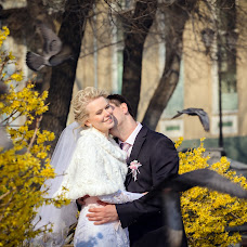 Wedding photographer Vitaliy Nikolaev (NIKOLAS87). Photo of 09.03.2015