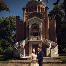 Wedding photographer Adrian Bratu (adrianbratu). Photo of 09.03.2018