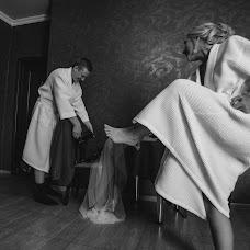 Wedding photographer Yuriy Ischuk (Ishcuk). Photo of 26.08.2018