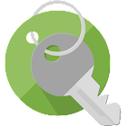 OpenKeychain: Easy PGP icon