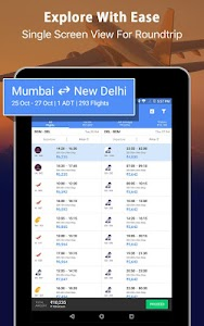 Yatra – Trusted Travel Partner screenshot 15