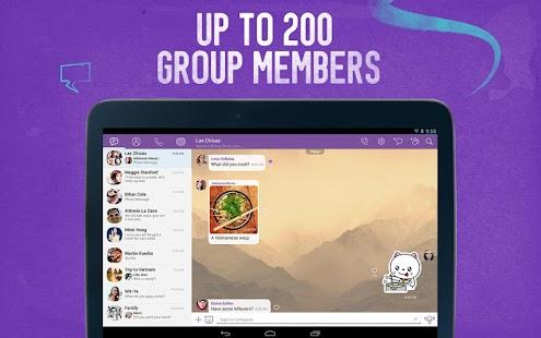 Viber- screenshot thumbnail