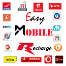 Easy Mobile Recharge India v 1.0