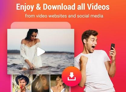 Fast Browser-Video Downloader, Offline player Apk Download For Android 1