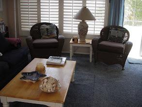 Photo: Family room