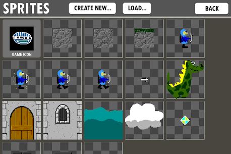 Game Creator Demo 4