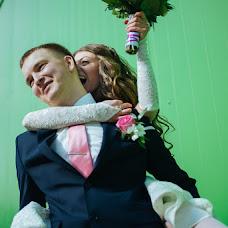 Wedding photographer Aleksandr Filippov (tetrisgroup). Photo of 19.10.2015