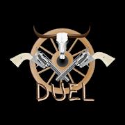 Western Cowboy Duel