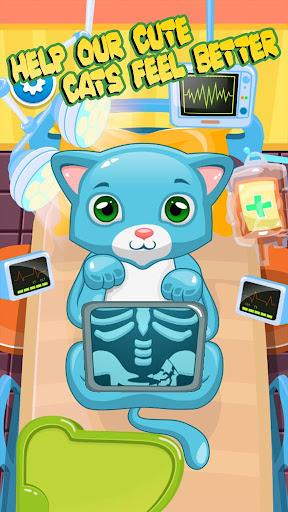 Little Cat Rescue apkdebit screenshots 3