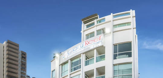 Coral Reef Hotel