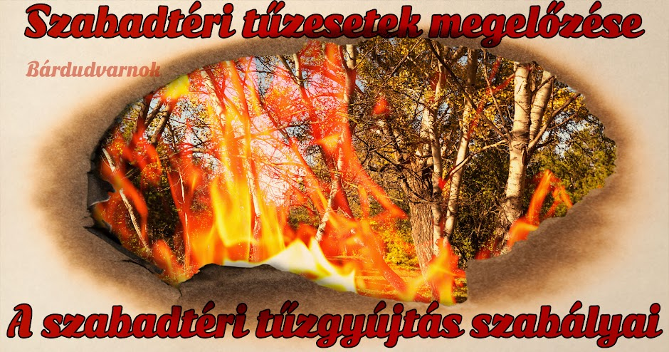 Tűzgyújtás