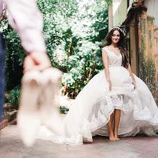 Wedding photographer Yaroslav Makeev (slat). Photo of 06.11.2018