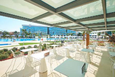 Hipotels Playa de Palma Palace and Spa