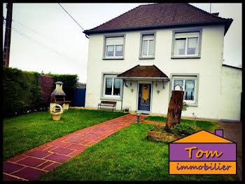 maison à Montcavrel (62)