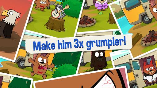 Do Not Disturb 3 - Grumpy Marmot Pranks! apkpoly screenshots 4