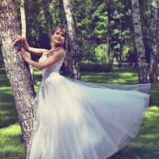 Wedding photographer Igor Skrypnik (igorskrypnik). Photo of 09.04.2018