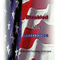 Disabled Vet Assistance icon