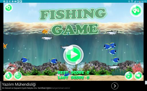 Play Fishing Game 1.0.3 screenshots 5