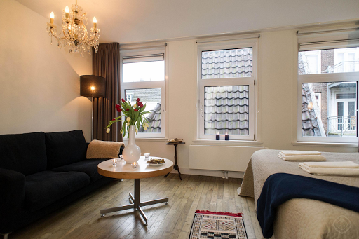 Goudsbloemstraat Apartment