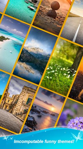 Word Journey - New Crossword Puzzle 1.5 screenshots 2