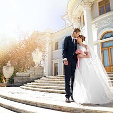 婚礼摄影师Petr Andrienko(PetrAndrienko)。12.10.2017的照片