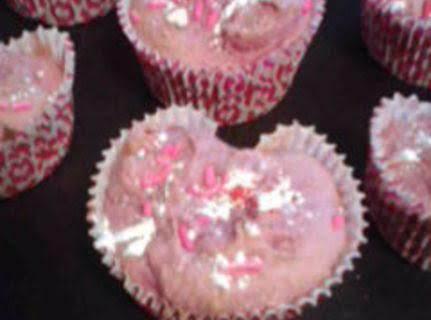 My Heart Beets Cupcake Recipe