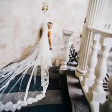 Wedding photographer Boris Nesterov (Bornest). Photo of 21.04.2015