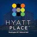 Hyatt Place Washington, D.C. icon