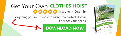 clothes hoist buyers guide