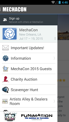 MechaCon Anime Convention