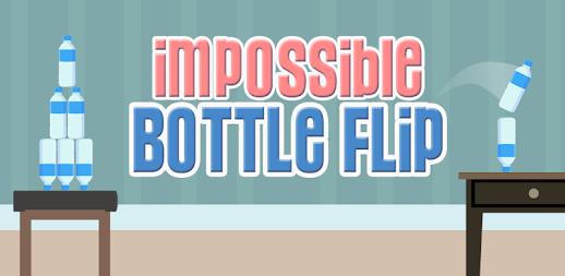Impossible Bottle Flip APK