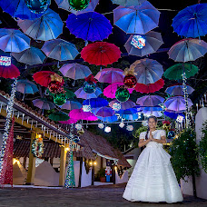 Wedding photographer Rodolfo Pimentel (rodolfopimente). Photo of 06.11.2016