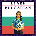 Learn Bulgarian icon